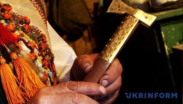 """""""Залізна бартка"""" на Прикарпатті покаже воїнські традиції"""