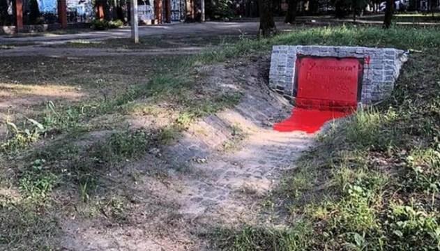 У Харкові має бути гідний пам'ятник українцям, які боролися за незалежність України