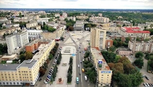 В Житомире на ремонт дорог выделили почти 40 миллионов