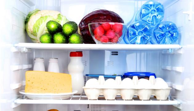 Міфи про дороге здорове харчування. Інфографіка
