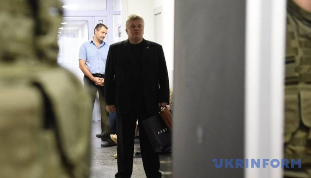 Суд дозволив Бочковському поновитися на посаді голови ДСНС