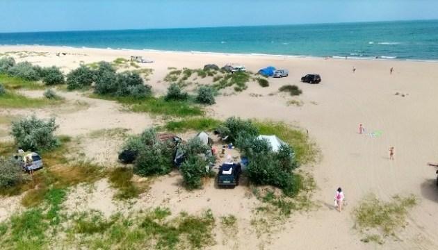 Громаде курортной Затоки вернули приморские земли на 40 миллионов
