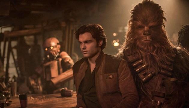 Фильм «Хан Соло: Звездные войны. Истории» – мнение