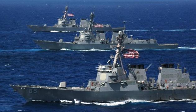 ВМС США відновили Другий флот для стримування Росії в Атлантиці