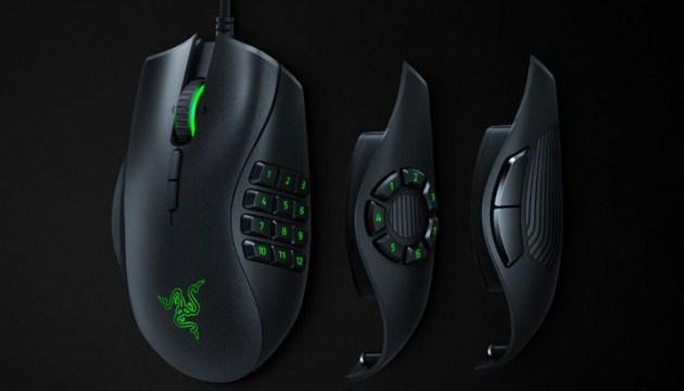 Razer випустить комп'ютерну мишку для шульги