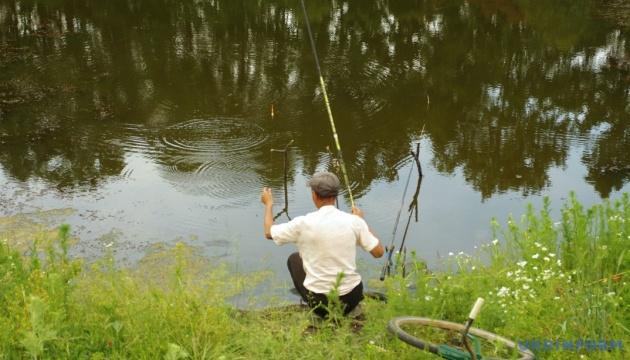 На Житомирщине устроят рыбный фестиваль
