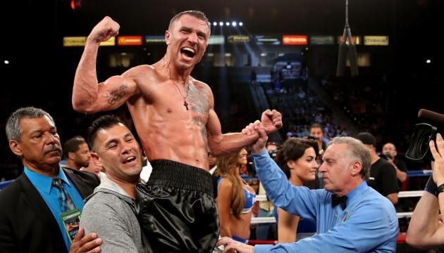 Lomachenko por tercera vez consecutiva encabeza la clasificación de los mejores boxeadores del mundo