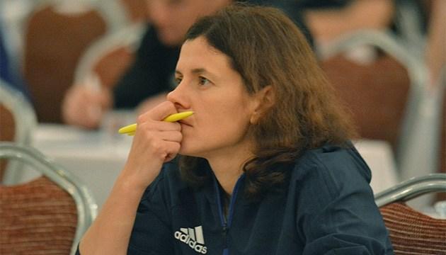 Монзуль розсудить матч фінальної частини жіночого чемпіонату світу (WU-20)