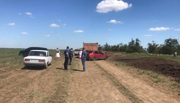 Смрад в Херсоне: чиновники обвиняют птицефабрику