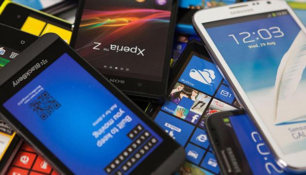 Реєстрації мобільних телефонів у новому законопроекті не буде