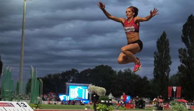 Триразова чемпіонка Європи Ольга Саладуха не подолала кваліфікацію в Берліні