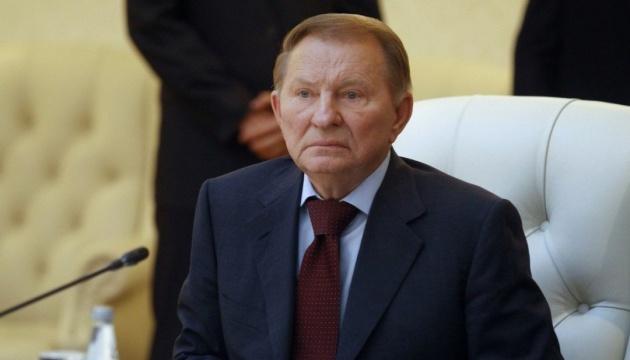 Leonid Koutchma: Il ne faut surtout pas autoriser des élections sur les territoires occupés