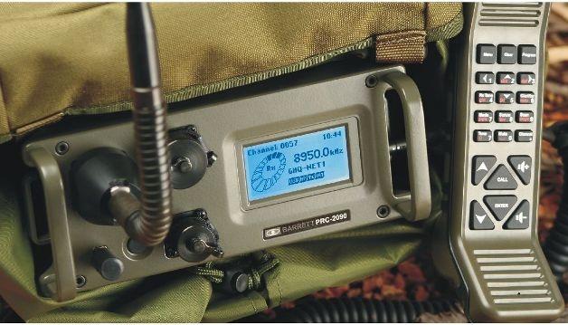 """Украинская армия заменила на """"цифру"""" почти все радиостанции времен СССР"""
