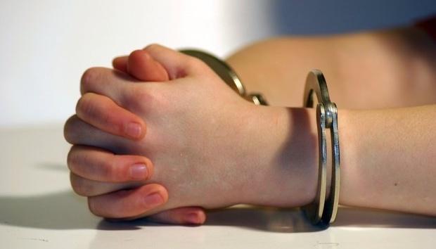 将乌克兰女孩卖到中国做性奴的外国人被捕