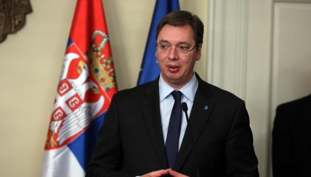 Сербский президент заявил о готовности к компромиссу с Косово