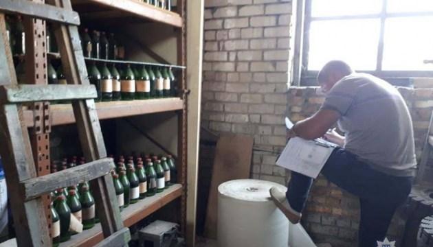 Поліція знайшла продавця кислоти, якою облили Гандзюк