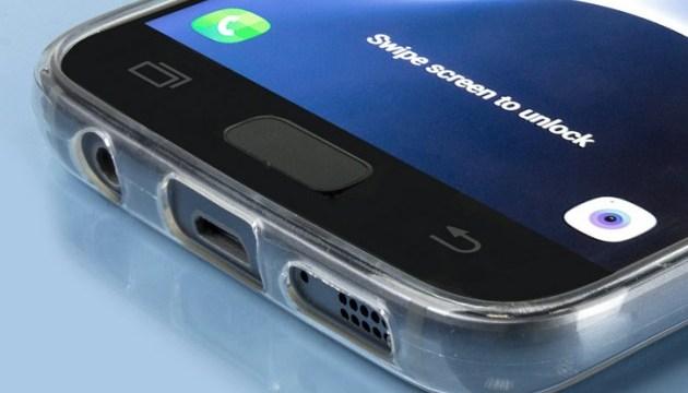 Смартфони Samsung Galaxy S7 вразливі до злому