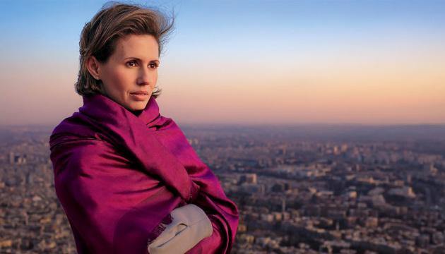 Дружину Асада можуть позбавити громадянства Британії
