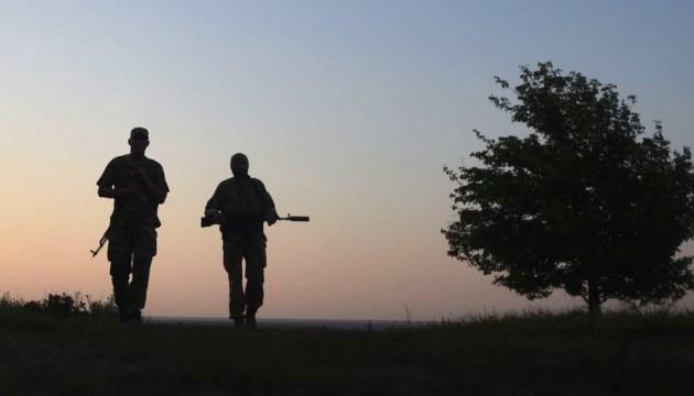 ООС: 24 вражеских обстрелов за сутки, один боец ранен