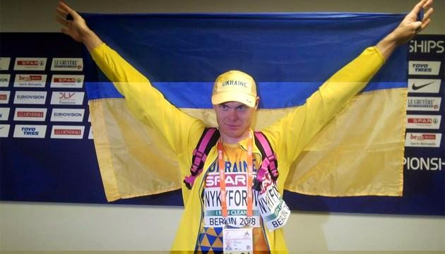 Сергей Никифоров: Не ожидал сбоя системы, медаль я заслужил