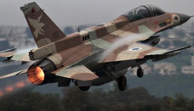 Израиль нанес удары по морским объектам в секторе Газа
