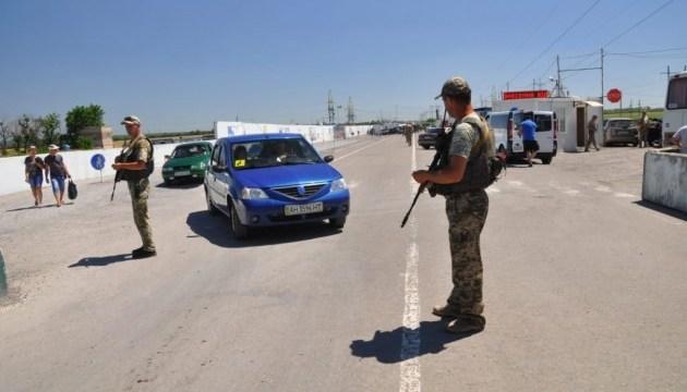 Червоний Хрест відправив на Донбас сім вантажівок з гумдопомогою