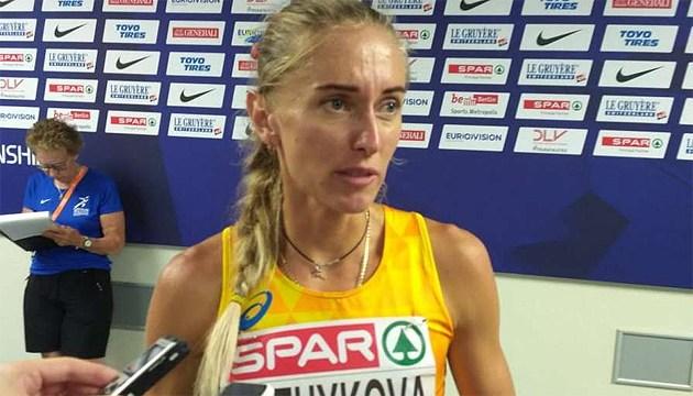 Легкоатлети Прищепа і Рижикова пройшли у фінали чемпіонату Європи