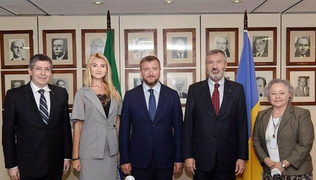 Ukraine Brazil Sign Agreement On Mutual Assistance And Legal
