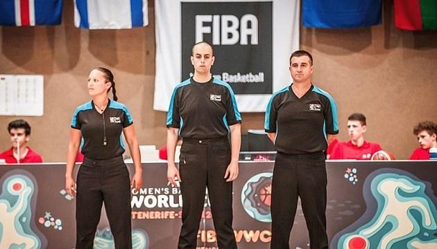 Баскетбол: определился соперник Украины в 1/4 финала чемпионата Европы U-18
