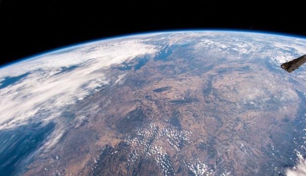 Екологія, георозвідка, агробізнес — нові сфери використання космічних технологій