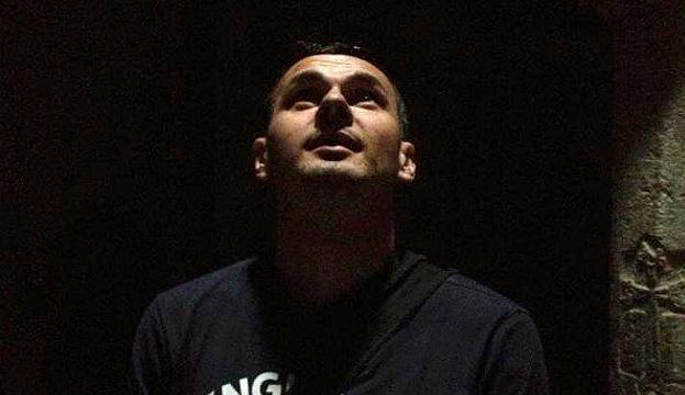 Save Oleg Sentsov. Россия: над пропастью во лжи