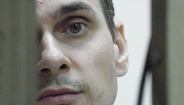 Sentsov is not going to stop hunger strike – lawyer