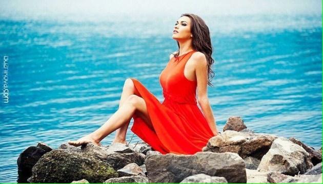 """Begleiterin von Boris Nemzow will am Wettbewerb """"Miss Ukraine - Universe"""" teilnehmen"""