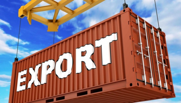 Ukraine's exports to EU totaled $11.2 bln in first half of 2018