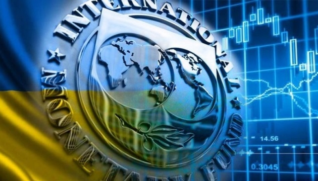IMF mission positively assesses Kyiv's fulfillment of conditions of Stand-By Arrangement