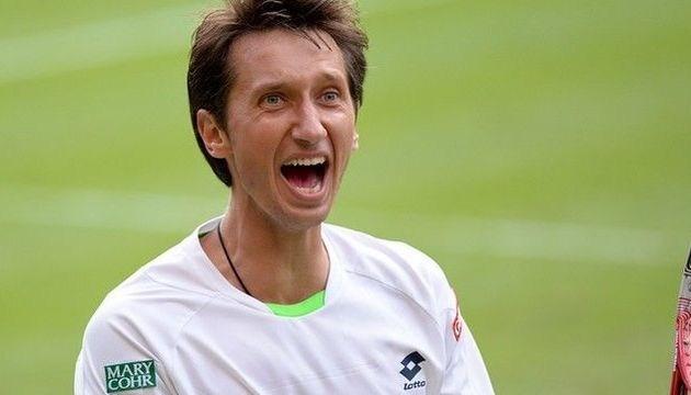 Теніс: Стаховський сподівається стати першим дворазовим чемпіоном турніру у Порторожі