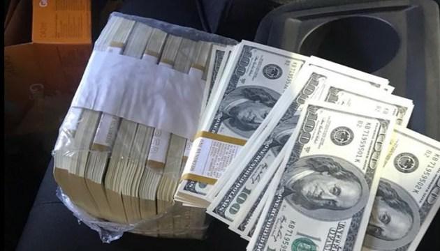 Тамразова задержали на попытке дать $200 тысяч за снятие ареста с имущества