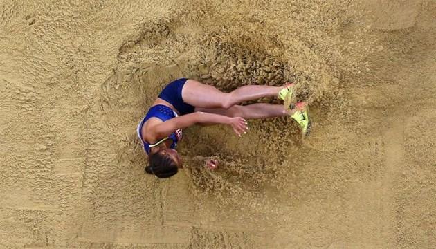 Українська легкоатлетка Бех пробилася у фінал чемпіонату Європи