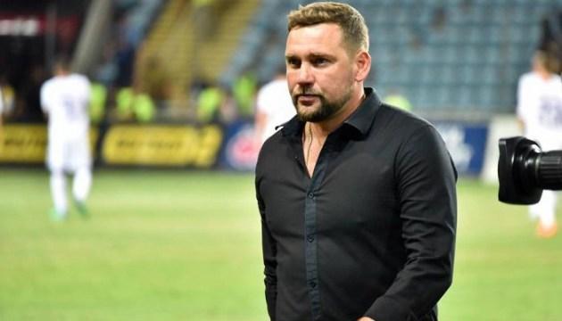 Тренер «Мариуполь»: В пропущенных голах не было комбинаций «Бордо», мы сами себе привезли