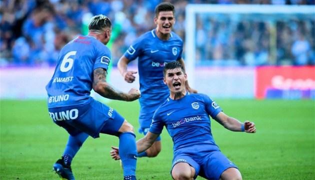 Малиновский четвертый раз подряд забил за