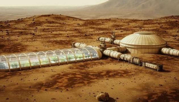 NASA пропонує всім охочим відправити своє ім'я на Марс