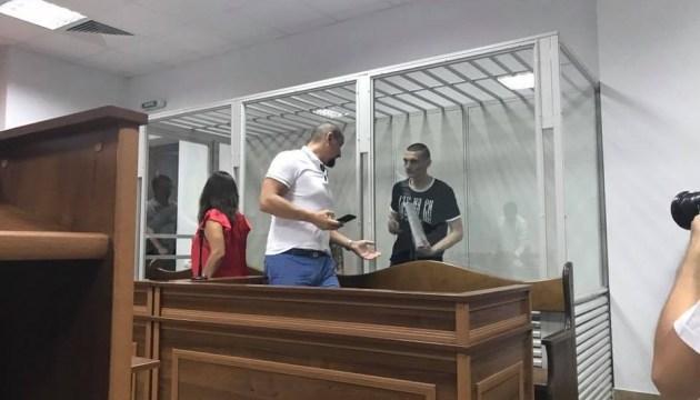 Суд розгляне справу підозрюваних у вбивстві Вороненкова