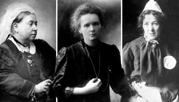ТОП-20 самых влиятельных женщин за всю историю человечества