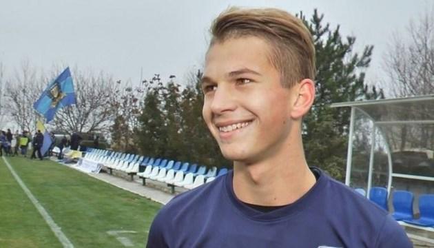 Супряга перейшов у «Динамо» за 6 млн євро