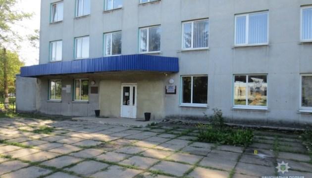У Покровську під прохідну заводу кинули гранату