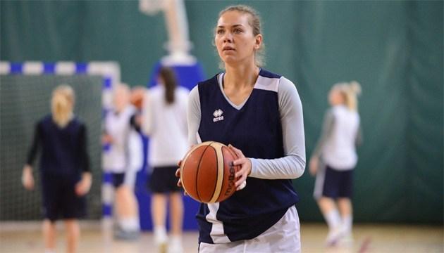 Баскетбол: 13 игроков женской сборной Украины готовятся к турниру в Риге