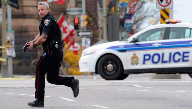 У Канаді сталася стрілянина, четверо загиблих