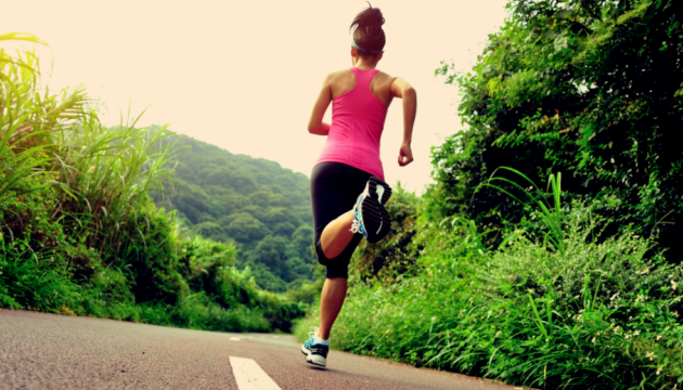 Регулярний біг продовжує життя на три роки - Супрун