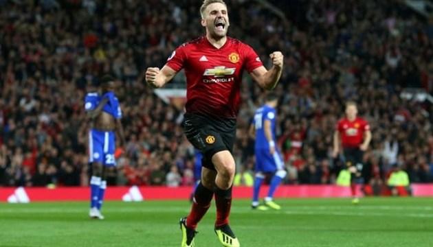 В стартовому матчі АПЛ «Манчестер Юнайтед» обіграв «Лестер»