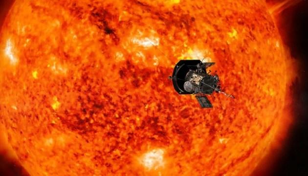 NASA сьогодні запустить безпілотний зонд до Сонця
